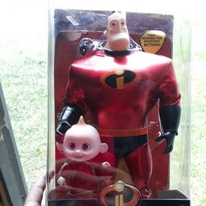 Other - Incredibles 2 toy